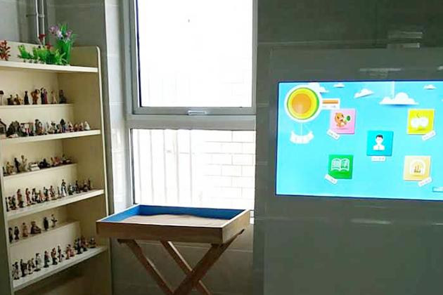 「心悦灵」济南市某司法所心理健康中心建设成功案例