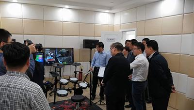 心悦灵承建山东省济南市职工心理健康服务中心正式投入使用