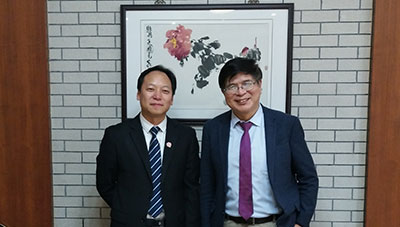 中国著名的心理学家-岳晓东