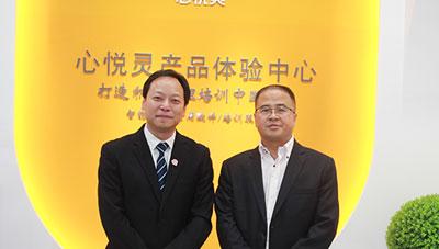 宁夏心理咨询师协会会长-刘勖峰