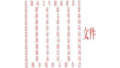 芜湖市全国社会心理服务体系建设试点实施方案