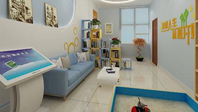 内蒙古社区心理咨询室建设之心理辅导设备配置