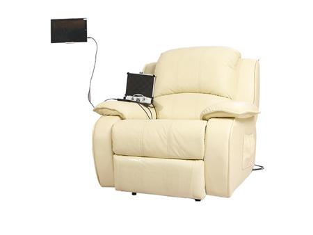 生物反馈型放松椅