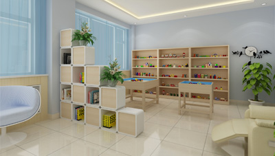 心悦灵-村社区心理健康服务中心建设应该注意什么?需要购置哪些心理设备?