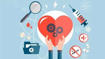 心悦灵-工会心理健康服务中心建设解决方案