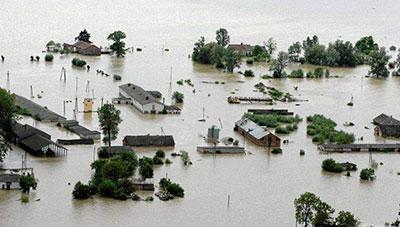 应急灾害心理援助方案——洪水篇