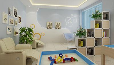 北京某医院心理咨询室建设方案