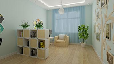 「心悦灵」河北尚义县某医院心理咨询室建设方案