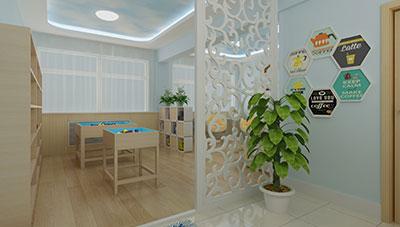 江西安义县某社区心理咨询室建设方案