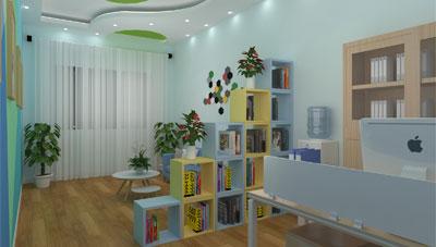 「心悦灵」甘肃省某工会心理卫生室建设方案和心理卫生室心理设备配置清单