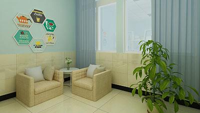 「心悦灵」河南省某工会心理服务工作站建设方案和心理器材配备清单详情